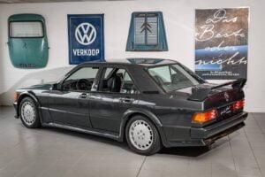 Mercedes Benz 190E 2.5 16 Evolution 1986 te koop 02 1600