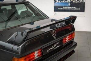 Mercedes Benz 190E 2.5 16 Evolution 1986 te koop 03 1600
