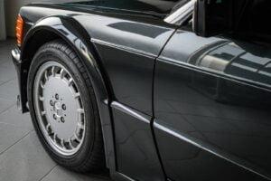 Mercedes Benz 190E 2.5 16 Evolution 1986 te koop 04 1600