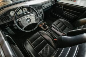 Mercedes Benz 190E 2.5 16 Evolution 1986 te koop 05 1600