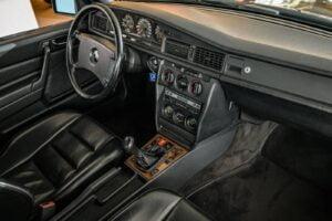 Mercedes Benz 190E 2.5 16 Evolution 1986 te koop 07 1600