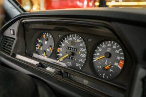 Mercedes Benz 190E 2.5 16 Evolution 1986 te koop 09 1600