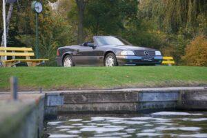 MB SL280 Cabrio Aut 29JTNG 055 1600
