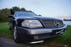 MB SL280 Cabrio Aut 29JTNG 013 1600