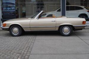 Mercedes Bens SL 300 1972 te koop 03b 1600