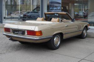 Mercedes Bens SL 300 1972 te koop 05b 1600