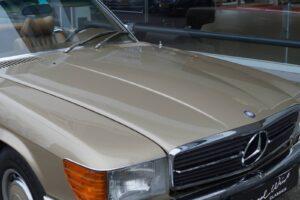 Mercedes Bens SL 300 1972 te koop 07 1600