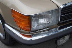 Mercedes Bens SL 300 1972 te koop 08 1600