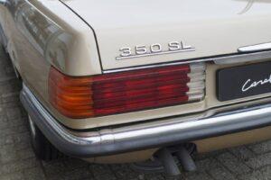 Mercedes Bens SL 300 1972 te koop 09 1600