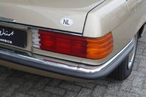 Mercedes Bens SL 300 1972 te koop 10 1600