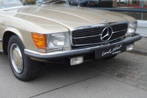 Mercedes Bens SL 300 1972 te koop 11 1600
