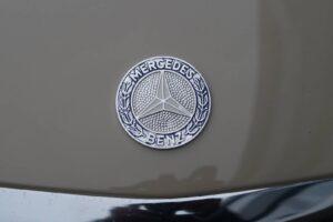 Mercedes Bens SL 300 1972 te koop 11b 1600