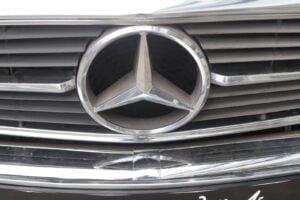 Mercedes Bens SL 300 1972 te koop 11c 1600