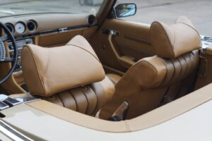 Mercedes Bens SL 300 1972 te koop 13b 1600