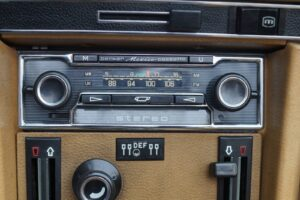 Mercedes Bens SL 300 1972 te koop 16b 1600