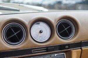Mercedes Bens SL 300 1972 te koop 16c 1600