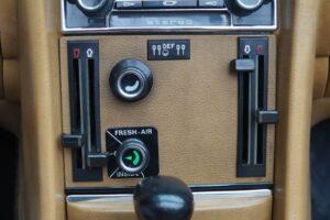Mercedes Bens SL 300 1972 te koop 19 1600