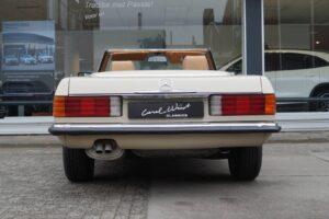 Mercedes Benz 300SL Roadster te koop 05 1986 1600