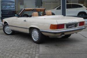 Mercedes Benz 300SL Roadster te koop 06 1986 1600