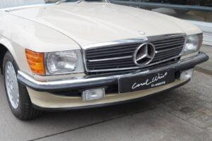 Mercedes Benz 300SL Roadster te koop 08 1986 1600