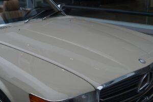 Mercedes Benz 300SL Roadster te koop 09 1986 1600