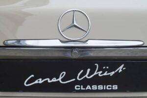 Mercedes Benz 300SL Roadster te koop 13b 1986 1600