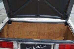 Mercedes Benz 300SL Roadster te koop 13c 1986 1600