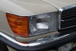 Mercedes Benz 300SL Roadster te koop 16 1986 1600