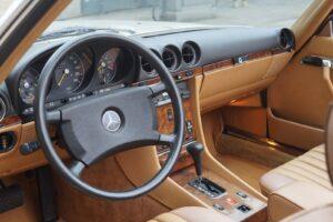 Mercedes Benz 300SL Roadster te koop 20 1986 1600