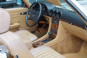 Mercedes Benz 300SL Roadster te koop 21 1986 1600